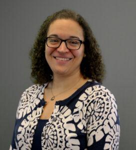 Dr. Melissa Webb